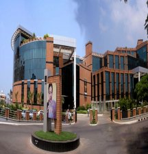 Faculty of Architecture, Manipal University (FOA-MU)