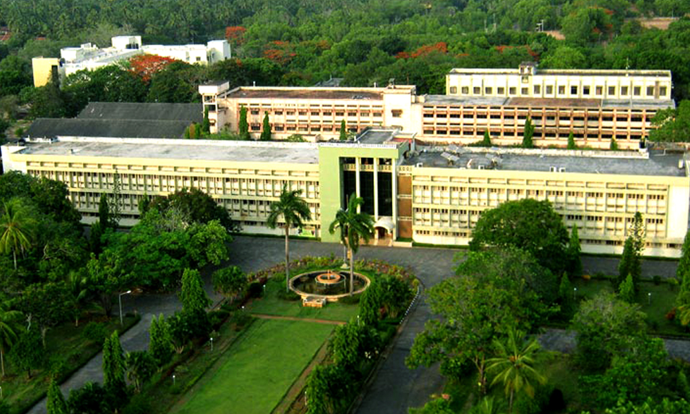 National Institute of Technology Karnataka (NITK)