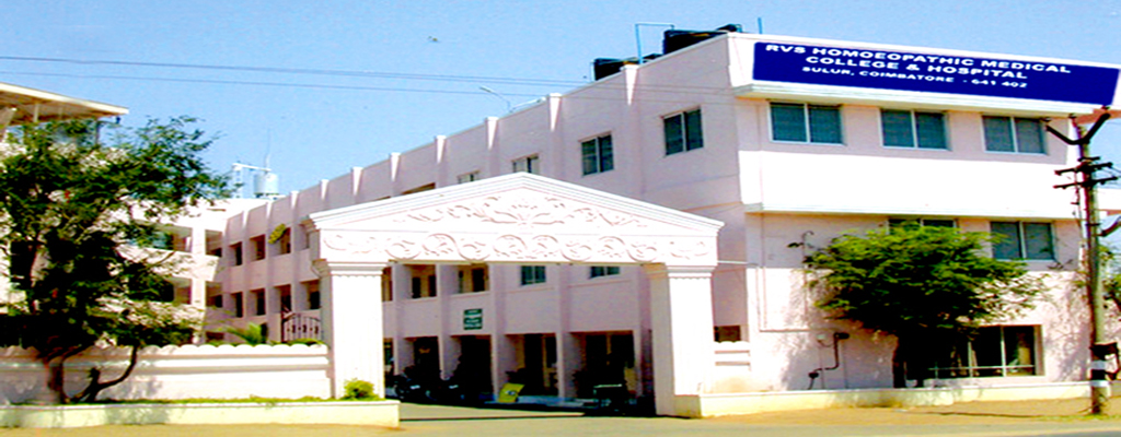 RVS College Of Pharmeceutical Science - Coimbatore