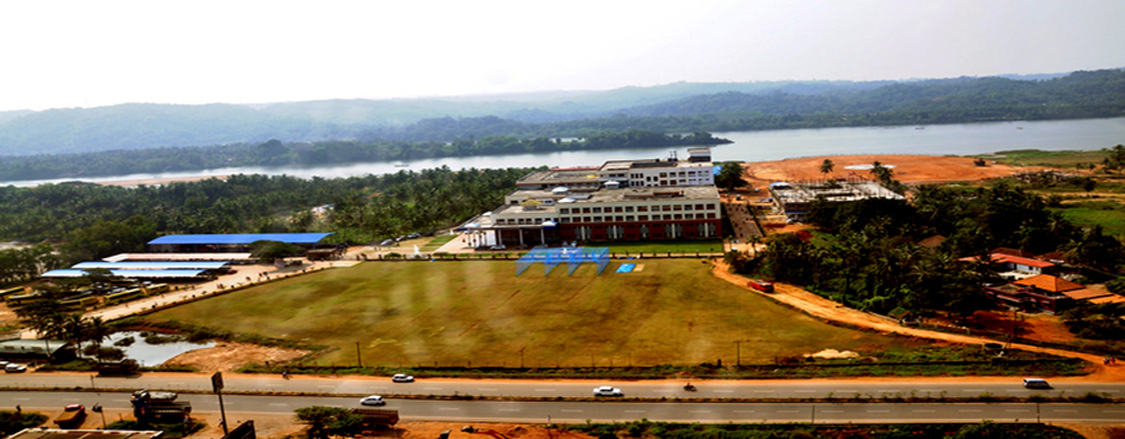 Sahyadri College of Enggineering and Management (SCEM)