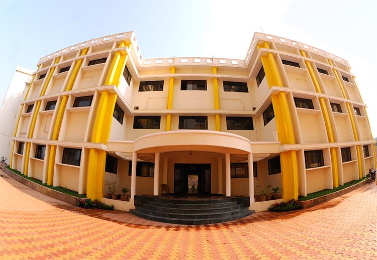 Shree Devi College Of Nursing Mangalore College Details Campushunt