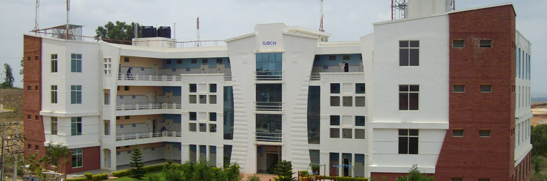 BGS Global - SJB College of Management Studies (SJBCMS)