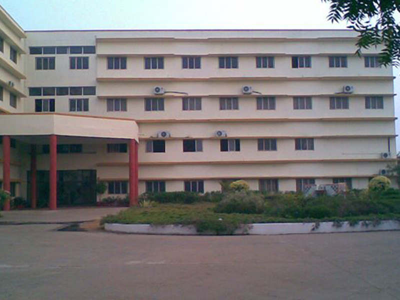 Sree Balaji College of Nursing