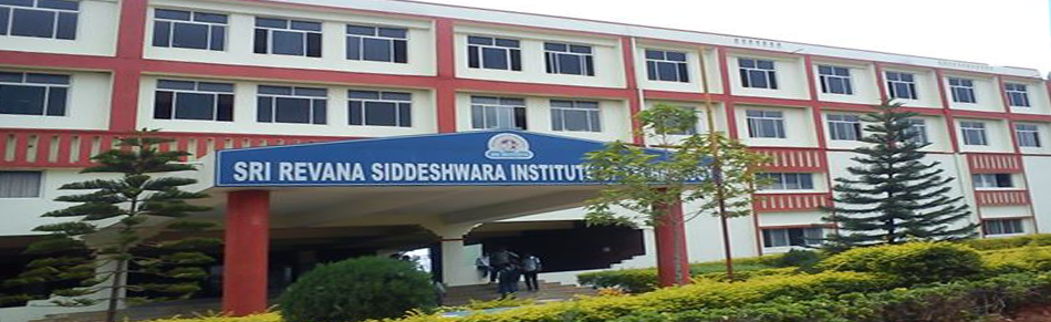 Sri Revana Siddeshwara Institute of Technology, Bangalore