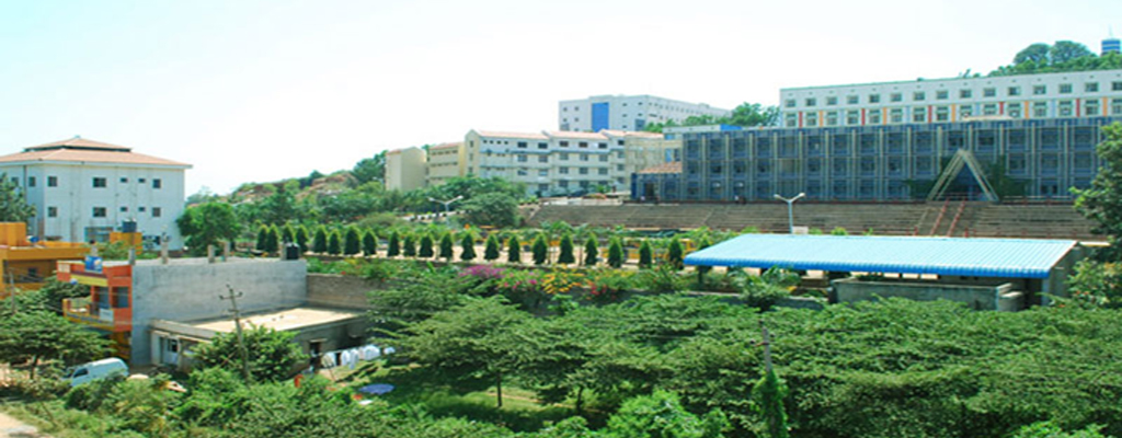 Sri Raghavendra College of Nursing