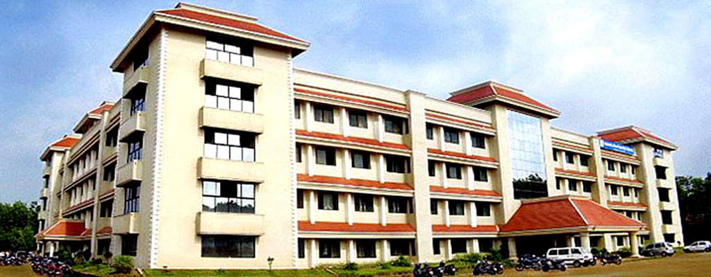 Vivekananda College of Engineering & Technology (VCET)